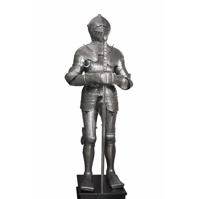 Armature Antiche a Firenze - Completi Difensivi