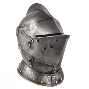 Armi e Armature Antiche Firenze - Completi Difensivi