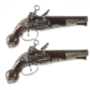 Armi da fuoco antiche Firenze