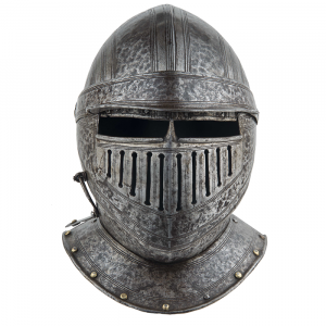 Armature Antiche a Firenze - Completi Difensivi Visconte